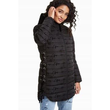 Desigual padded lucille XL zimowa kurtka