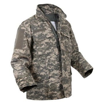 U.S. Army Coat Cold Weather