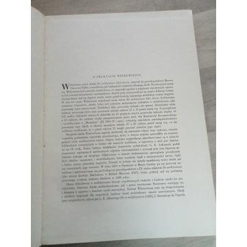 Witruwiusz - o Architekturze ksiąg dziesięć