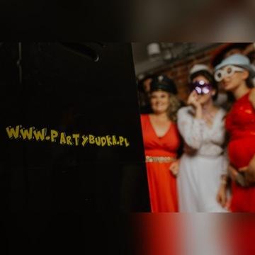 Fotobudka, partybudka, atrakcja na Twoją imprezę