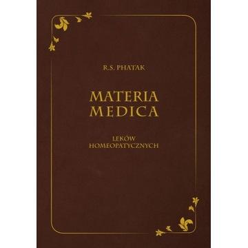 HOMEOPATIA, MATERIA MEDICA Phataka