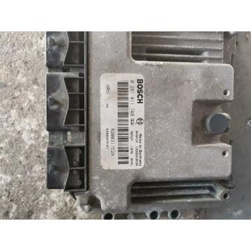 Sterownik silnika Laguna II 1.9 DCI
