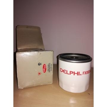 Filtr oleju FX0034/S