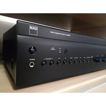 NAD C356BEE + Yamaha WXAD-10