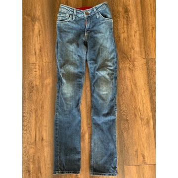 Damskie spodnie REDLINE LIZZIE Jeans Kevlar 24