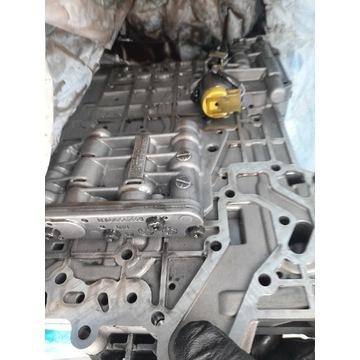 Sterownik automatycznej skrzyni biegòw Audi A6(C5)