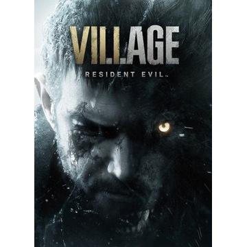 Resident Evil Village FA !!! PSC !!! +BIG GIFT