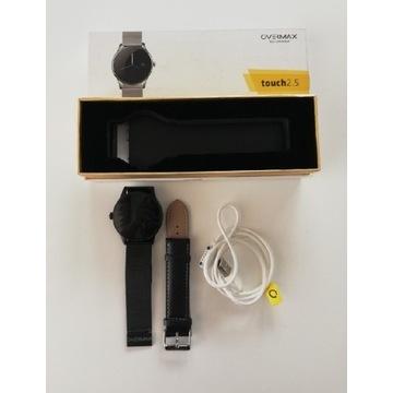 Smartwatch Zegarek Overmax Touch 2.5 czarny