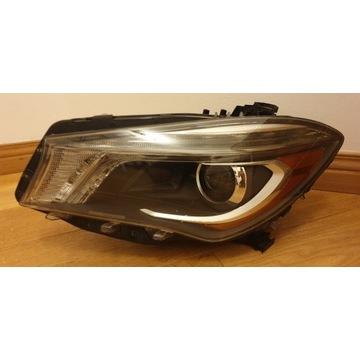 Lampa lewy przód CLA 117 BI XENON LED A1179065500