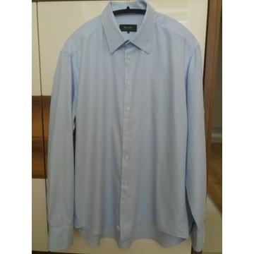 Koszula męska BYTOM rozmiar 43