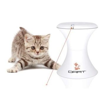 Interaktywna zabawka dla kota FroliCat DART