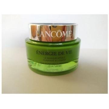 Lancome Energie de Vie Clay maska glinka 75 ml