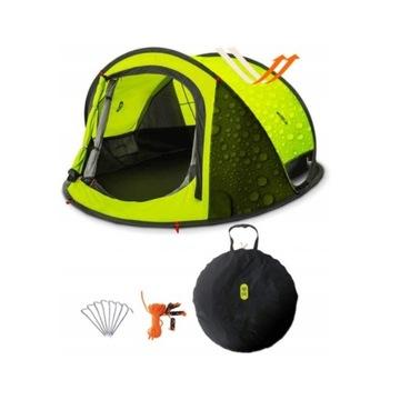 Namiot kempingowy turystyczny ZENPH dla 2-3 osób