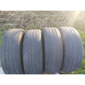 Komplet Opon Letnich Michelin 215/60/16 95V, 2017r