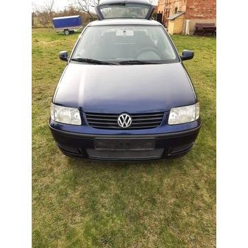Volkswagen Polo 1.0 2000r. w super stanie