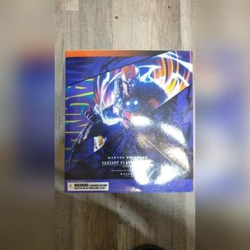 Magneto Play Arts Kai figurka japonia pak xmen