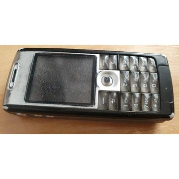 Sony Ericsson T610/T630