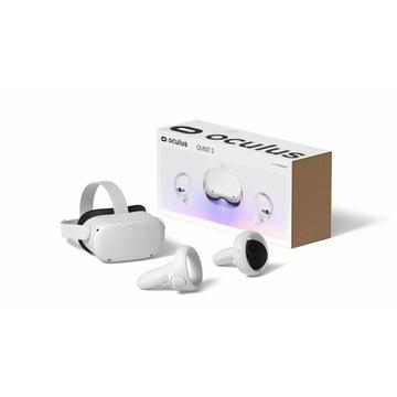 Gogle VR Oculus Quest 2 nowe