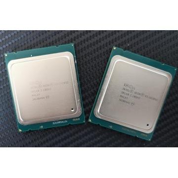Procesor serwerowy Intel Xeon E5-2620v2