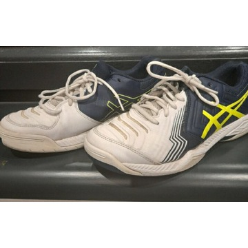 Adidasy asics 41,5