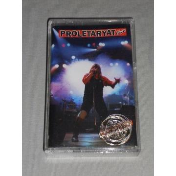 Proletaryat - Live  /  Tres