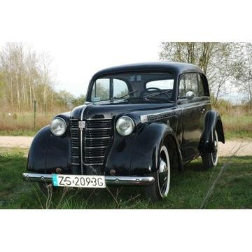 Opel Olympia Olimpia 1938