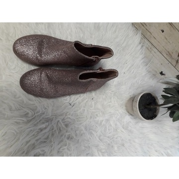 Zara buty 34