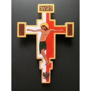 Krzyż patriotyczny