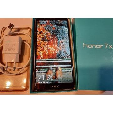 Huawei Honor 7x z Google Play