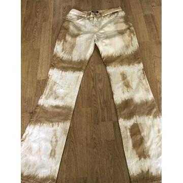 Spodnie Giantfanco Ferre Jeans rozmiar XS