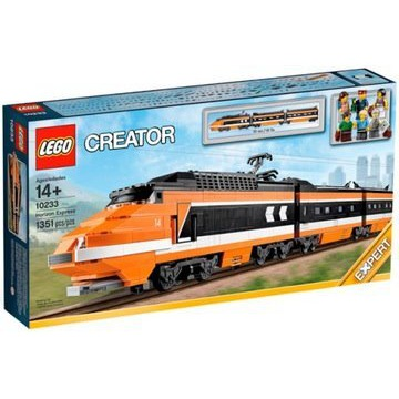 Lego 10233 Creator Expert Horizon Express