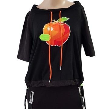 Bluzka Malibu jabłko rozmiar S