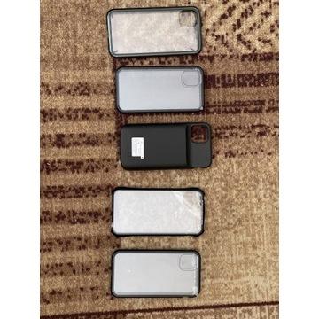 Etui do telefonu iPhone 11 Pro Max