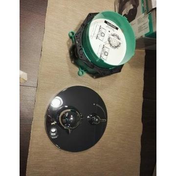 Bateria termostatyczna Hansgrohe Ecostat + ibox