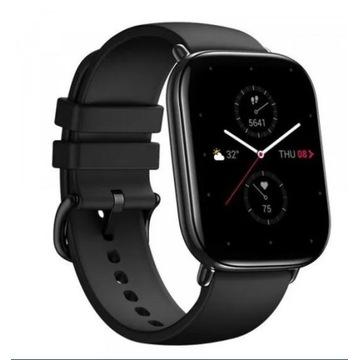 Smartwatch Huami Amazfit ZEPP E Square Black