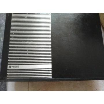 GRAMOFON UNITRA FONICA WG-550 STAdla kolekcjonerów
