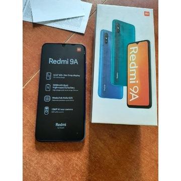 Xiaomi Redmi 9A Sky Blue 2/32 GB