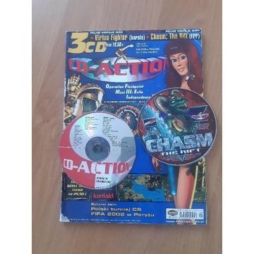 Cd action nr 64 09/2001 plus cd