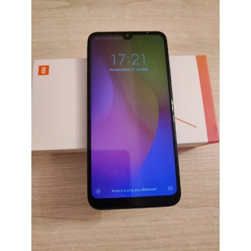Xiaomi Redmi 7comet blues 3/32