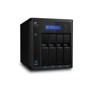 Serwer plików NAS WD My Cloud EX4100 16 TB OKAZJA!