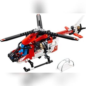 LEGO TECHNIC Helikopter ratunkowy 42092