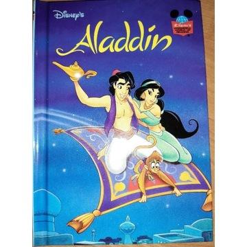 Aladdin Disney's Wonderful World of Reading