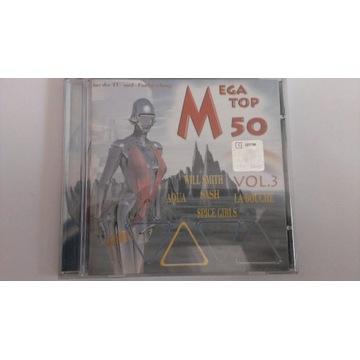 Mega Top 50 vol.3