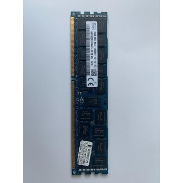 16GB ECC REGISTERED DDR3 1866MHz PC3-14900R RDIMM