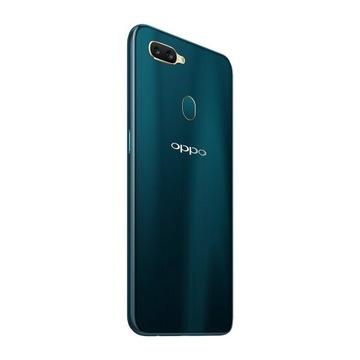 Telefon OPPO AX7 4/64GB dualSIM Glaze Blue- Okazja