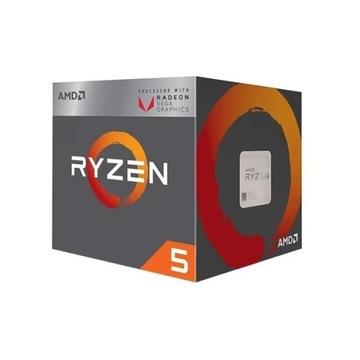 AMD Ryzen 5 2400G + PLYTA  ASROCK B450 GAMING-ITX