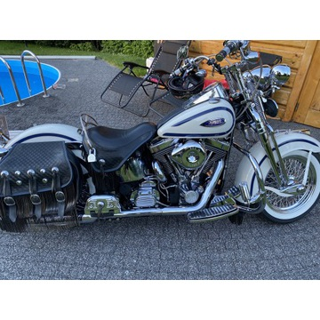 Harley Davidson Haritage Springer Classic