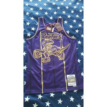 Koszulka NBA Tracy McGrady Swingman