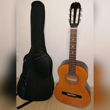 Gitara Rosario C6 rozmiar 3/4