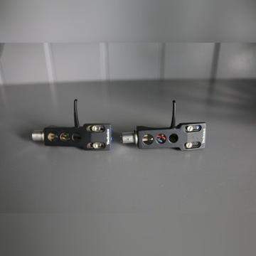 2 x System Technics + przetwornik i igła